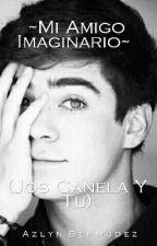 Mi Amigo Imaginario ||Jos Canela Y Tu||  #CD9Awards by AzyDice