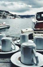 Kahvemdeki Telve by burcuksl