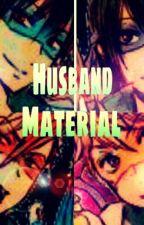 Husband Material {TMNT HB Scenarios} by KikiTMNT