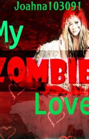 My Zombie Love by NiteMareB4CM