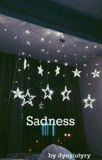 Sadness | Yoonmin by mispolarnyy