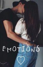 Emotions |n.h.| by sadlittleballerina
