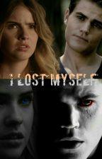 I Lost Myself (Stefan-Malia) by RuyaSEZER