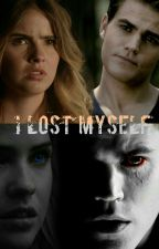 I Lost Myself (Stefan-Malia) by RuyaSEZER