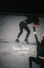 Parker Street (discontinued) by Aureliaixin