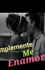 Simplemente Me Enamore by yailenmk
