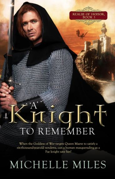 A Knight to Remember by MichelleMiles143