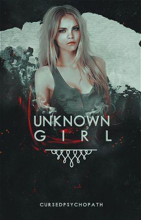 Unknown Girl { ZAWIESZONE } by cursedpsychopath