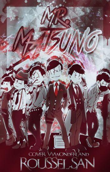 Mr. Matsuno