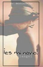 ¡Es Mi Novio! - Rubelangel by doblsxdelux