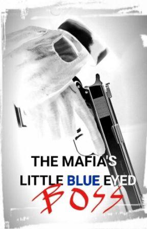 The Mafia's Little Blue Eyed Boss (BOYXBOY) by rkxiv_