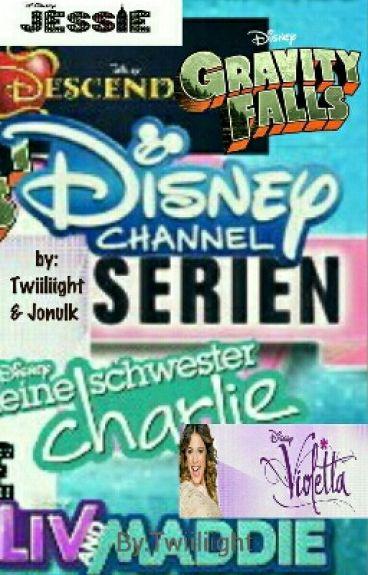 Disney Serien Fakten