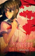 Whatsapp Yandere Simulator by Corasita-Chan