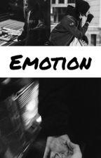 •Emotion• Denis Stoff by justkiddingjordan