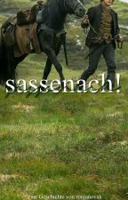 Sassenach! by ronjanovak