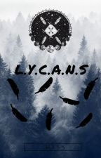 L.Y.C.A.N.S by proofstyles