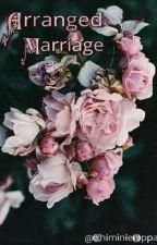 Arranged Marriage (JiKook) by ChiminieOppa