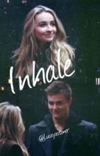 Inhale ★| Lucaya by lucayastoner