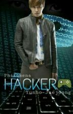 HACKER ( Completed ) by Phi9095
