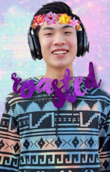 Roasted ☆ RiceGum (Social Media a.u)