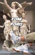 Tom Ford: Derek Luh by Freshlamar