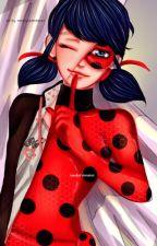 El Pasado Jamas Contado (Miraculous Ladybug) by aka-kuroe