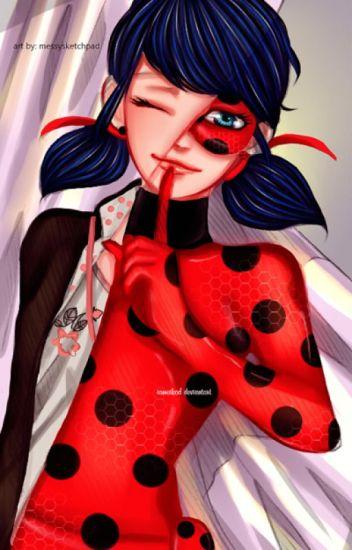El Pasado Jamas Contado (Miraculous Ladybug)