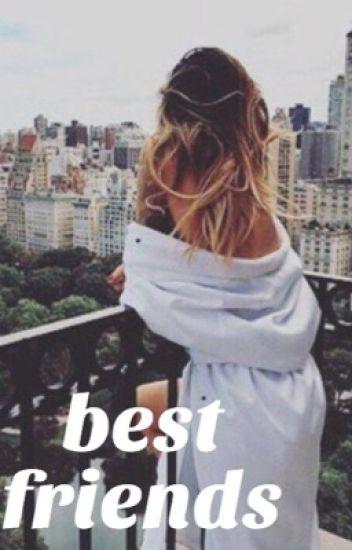 best friends // hayesgrier
