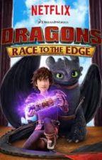 Dragones carrera al borde temporada 3 [TERMINADA] by toothless773