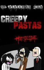 Si Vivieras Con Los Creepypastas by -Hxmicidal