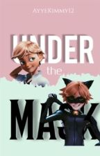 My Purrfect Kitty~ Cat Noir X Reader  by ayyekimmy12