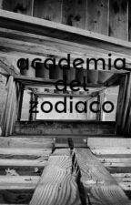 academia del zodiaco by valeria0092