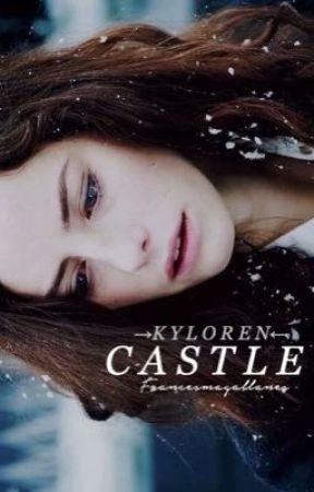 Castle ⇒ Kylo Ren by francesmagallanes