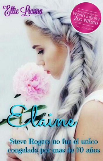 ➳ Elaine © #WorldInfinity