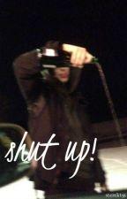 Shut Up! ➸ sterek version by sterekt91