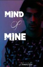 Mind of Mine (Zayn Malik)  by Tenerife-