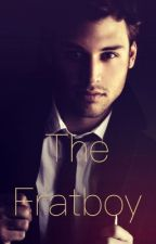 The Fratboy  by itsnotsharleen