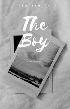 The Boy (Koli/Kellic)'ON GOING' by _soberonbands