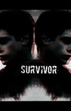 Survivor // Ben Parish  by awsome-girl