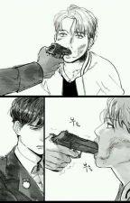 Entre Vampiros (YoonMin) by JeonJungkook725