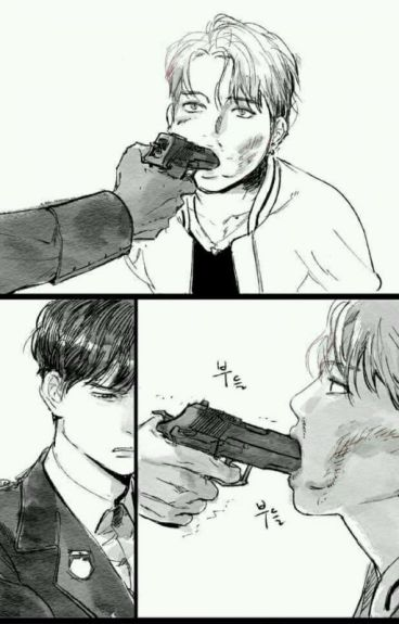 Entre Vampiros (YoonMin)