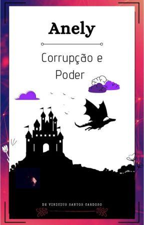 Contos De Anely  by ViniciusCardoso2000