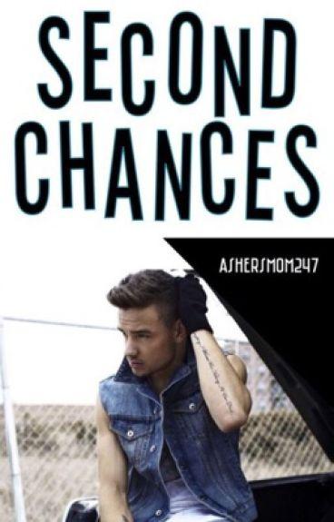 Second Chances (Liam Payne AU)