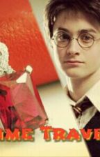 Time Travel (Harry Potter) by lemonbirri