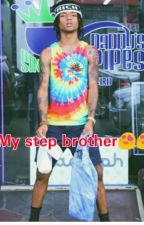 My Step Brother (Swae Lee Love Story) by breecilove