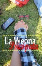 La Weona psicópata by Elma_Chilensis