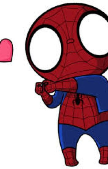 The New Avenger: An Iron- Spider Fanfic - PeterStarkParker