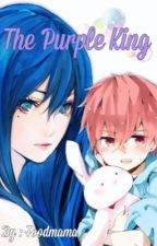 The Violet Queen/King - K Project Fanfiction   by foodmama