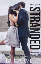 Stranded: A Christmas Romance by BJHarvey