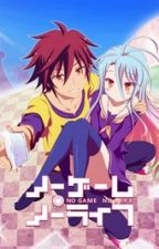 I Can Show You the World (No Game No Life x Reader) by PlzLuvMeh